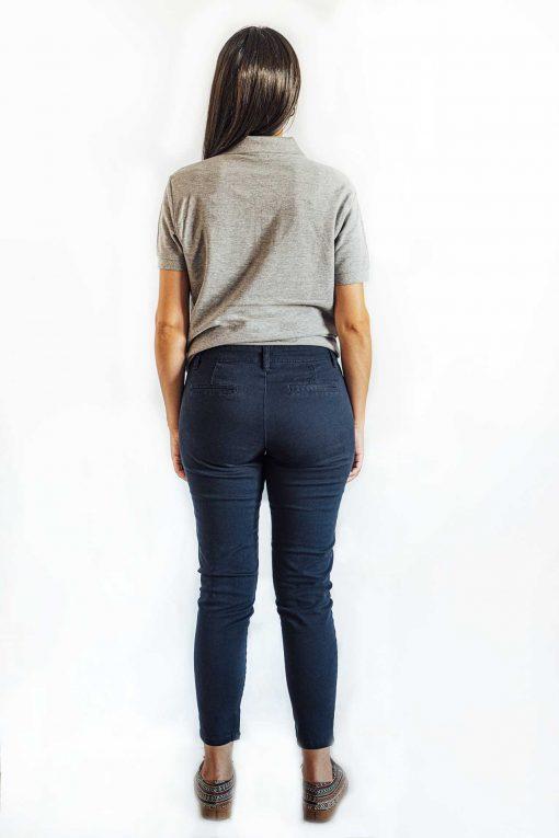 Pantalón chino de trabajo