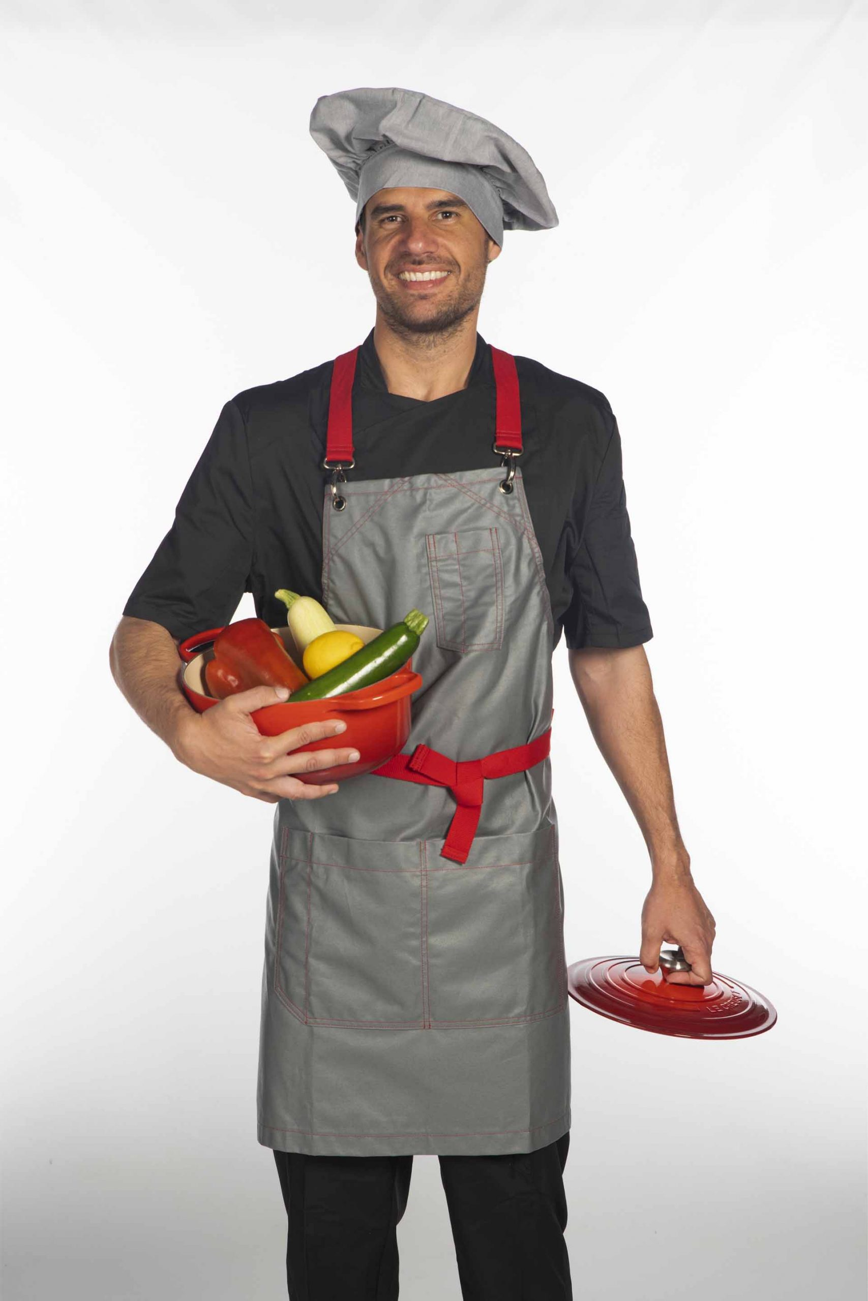 uniformes sector cocina