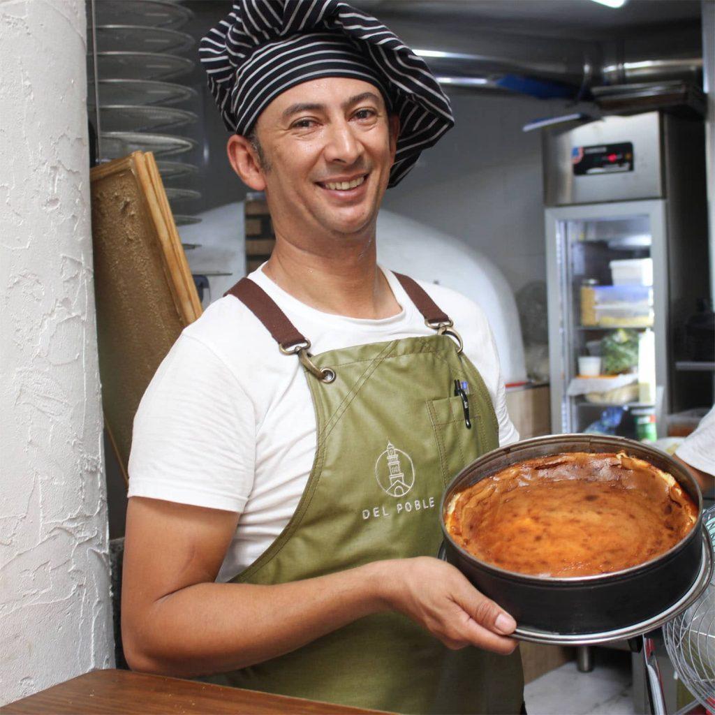 Entrevista a Del Poble, una apuesta firme por la pizza de calidad