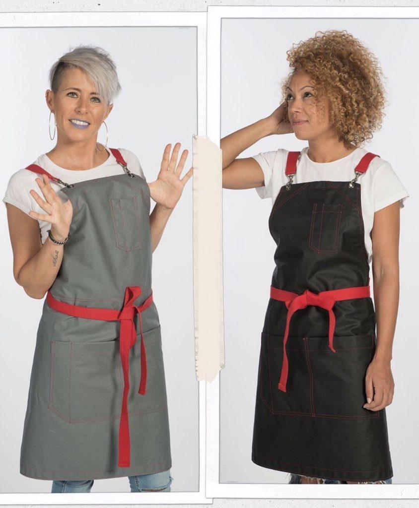 La importancia de vestir corporativo con delantales de hostelería