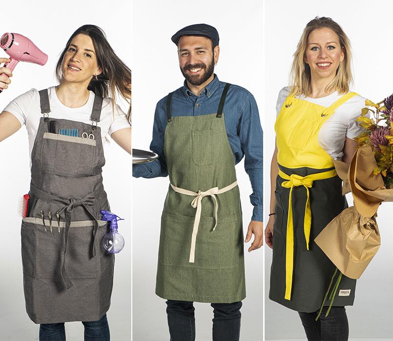 FORQUETA | Uniformes profesionales
